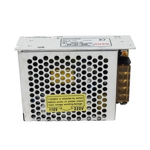 Image 4 - Design FAI DA TE DC 24V Attuatore Lineare Alternativo Elettrico Ictus Motore + Potenza di Commutazione di Alimentazione 110V 240V + Regolatore di Velocità PWM