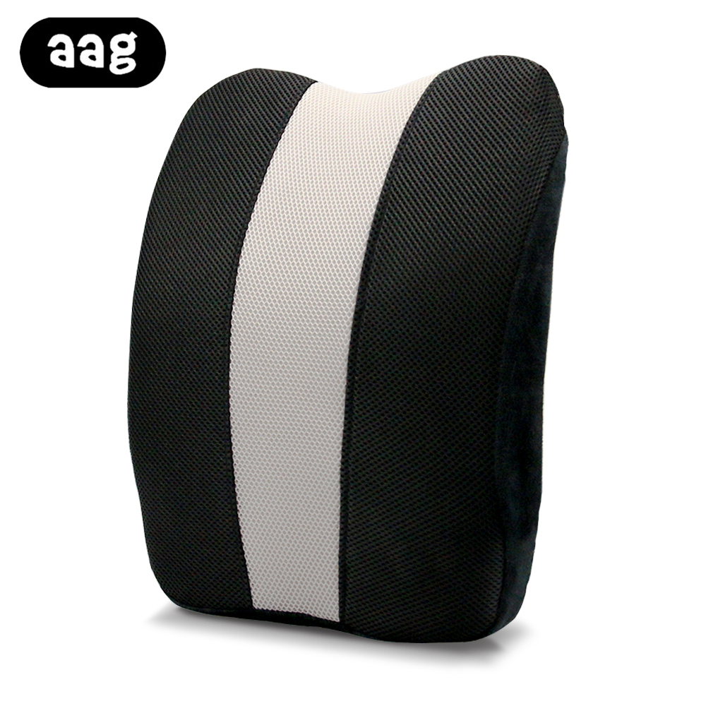 Sensational Us 23 28 Aag Adjustable Breathable Mesh Chair Lumbar Support Pillow Comfort Memory Foam Car Office Chair Waist Back Pain Support Cushion In Cushion Gamerscity Chair Design For Home Gamerscityorg