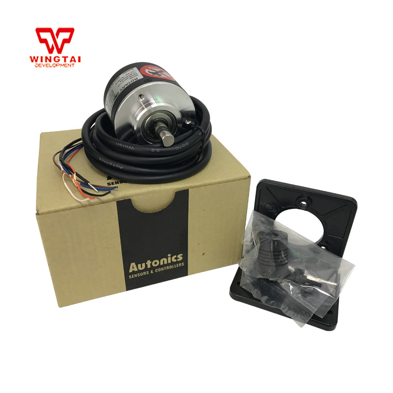 AUTONICS Incremental Rotary Encoder E50S8-500-3-T-24 optical encoder стоимость