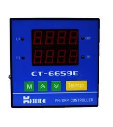 Pulpit przemysłowe pH kontroler ORP miernik pH linii 0-14PH-1000mV-1000mV