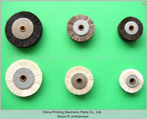 все цены на printing machine Heidelberg Roland Komori KBA  brush wheel онлайн