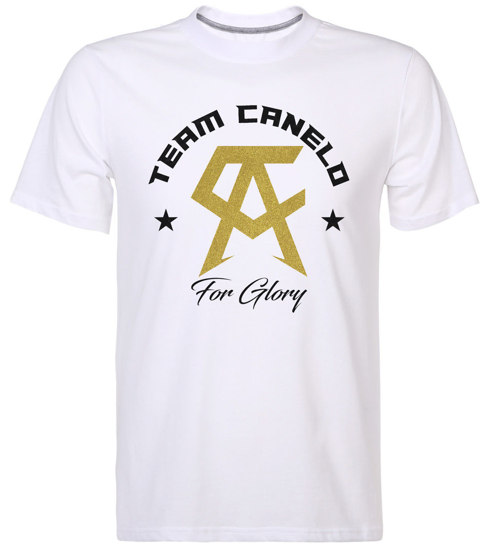 cbf93524588 Under Armour Team Canelo T Shirt - BCD Tofu House