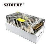 Single Output Switching Power Supply 12V 16.7A 200W Transformer 110V 220V AC To DC 12 V SMPS For Electronics Led Strip Display