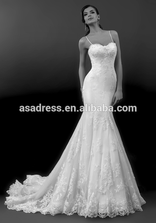 Popular French Wedding Gown-Buy Cheap French Wedding Gown lots ...