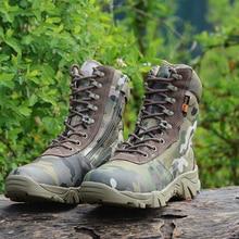 Vcock открытый Мужская обувь водонепроницаемые Сапоги и ботинки для девочек для Восхождение дышащий легкий горный Сапоги и ботинки для девочек Пеший Туризм Спортивные Тактический Кемпинг Обувь