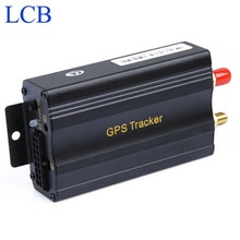 Original Coban TK103 TK103A GPS103A Car Vehicle GSM GPS GPRS G Fence Alarm RealTime Tracker SMS