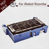 NEUE Wichtigsten pinsel rahmen Reinigung Kopf montage modul für irobot Roomba 500 600 700 527 550 595 620 630 650 655 760 770 780 790