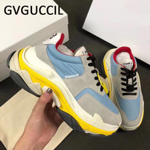 GVGUCCIL Man Woman Brand Outdoor Jogging Men Running Shoes Outdoor Athletic Women Running Shoes Lovers Sneakers Man Sport Shoes