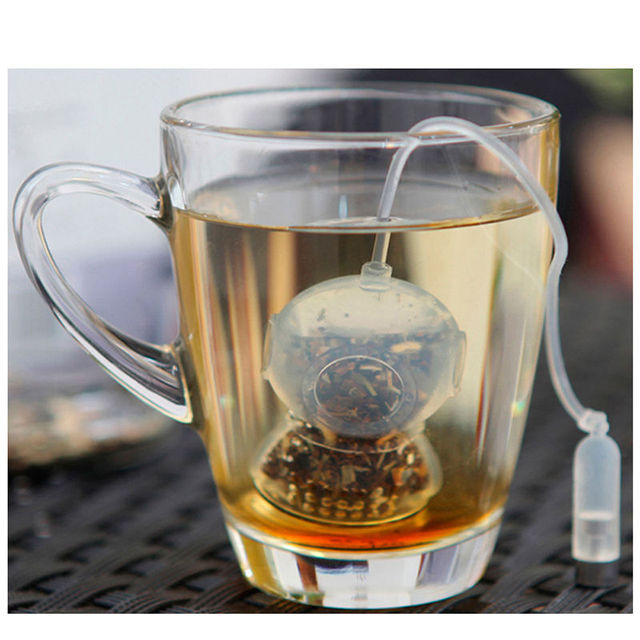 Deep Coffee Tea Infusers