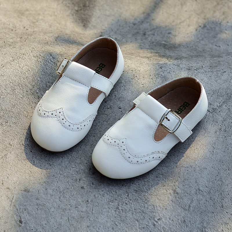 Children Genuine Leather Shoes Girls Kids Shoes 2019 spring autumn casual shoes toddler baby girl Toddler wedding shoesChildren Genuine Leather Shoes Girls Kids Shoes 2019 spring autumn casual shoes toddler baby girl Toddler wedding shoes