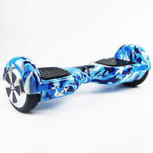 UL certified hoverboard smart self balancing electric scooter 2 wheels 6.5 inch self balance electric hover board skateboard