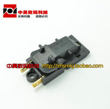 Electric kettle switch electric kettle parts temperature control switch steam switch XG-3 large