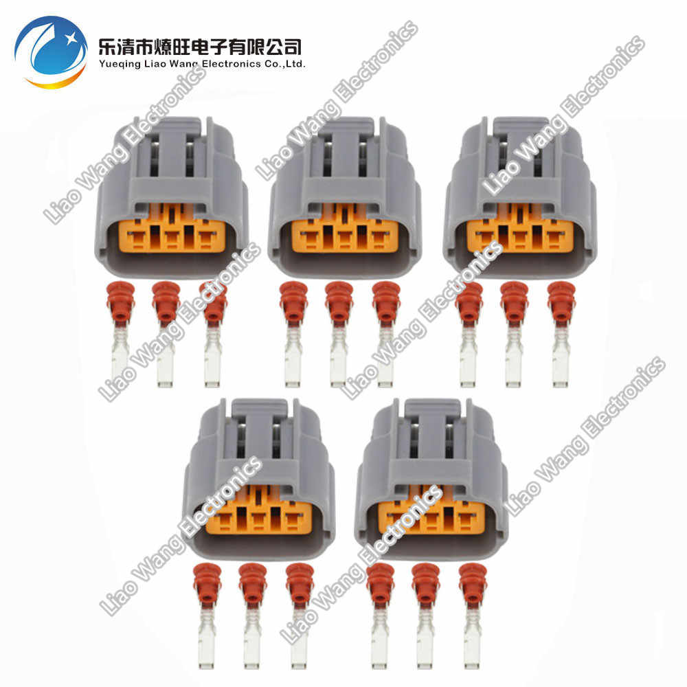 Detail Feedback Questions about Free shipping 5sets 3pin Ford Falcon