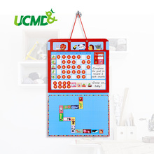 Growth Weekly Reward Chore Behavior Charts Erasable Writing Drawing Training Responsibility Charts Schedule For Children Decor