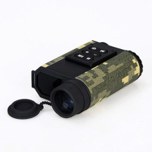 Infrared Digital Handheld Night Vision Laser Ranging Night Vision For All Black High-definition Shooting CL27-0019