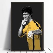 Großhandel Bruce Lee Posters Gallery Billig Kaufen Bruce Lee