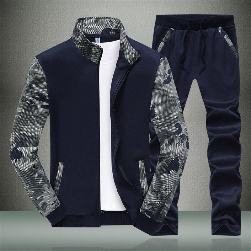 suit set Camouflage