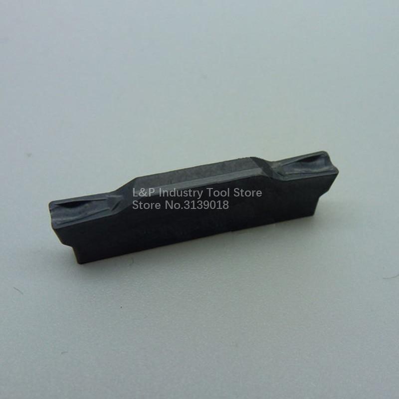 New Original ZCC CT China CNC Blade 2 5MM ZTED02503 MG YBG202 Carbide Inserts ZTED02503MG YBG202