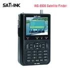 Original Satlink WS-6906 Satellite Signal Finder 3.5
