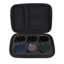 CPL Polarizer 6PCS Filter Lens Set for DJI Mavic Pro RC Aerial Camera +ND4+ND8+ND16+ND32 Filter+MCUV+CPL Lens(China)