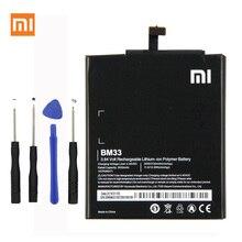 Xiaomi Original BM33 Phone battery For Mi 4i Mi4i 3120mAh