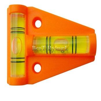 Y1G 1 pcs Mini T-Level Tool Truck Boat Parts Accessories Console Table Measurement Level Bubble herramientas para el aseo de la casa