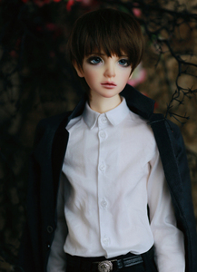 Image 3 - HeHeBJD AJEONG  Closer Ver handsome boy 1/3 scale resin action figures bjd High Quality toys