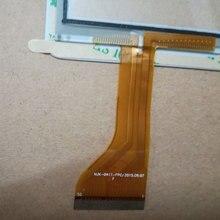 9.6 pulgadas FHF096-001 MJK-0419 MJK-0411-FPC GT095PGKT960 DH-1069A4-PG-FPC264-V1.0 tablet pc reemplazo de cristal del panel de la pantalla táctil