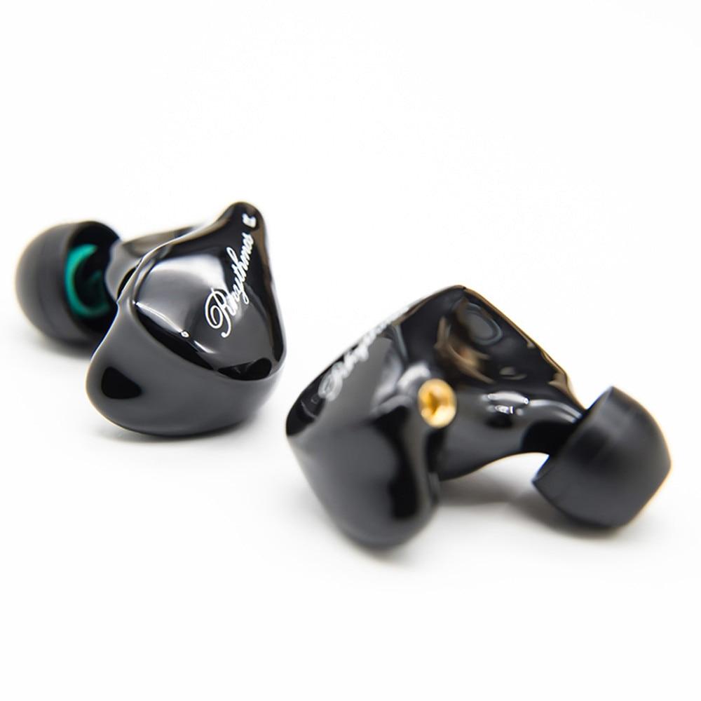 Newest In-Ear Super 6BA Custom Made Balanced Armature Earphone Kill W80 UE900 K3003 Around Ear Earphone With MMCX Interface original senfer dt2 ie800 dynamic with 2ba hybrid drive in ear earphone ceramic hifi earphone earbuds with mmcx interface