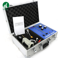 High Precision Long Range Underground Diamond Metal Detector VR6000 Detecting Range:100 1000m