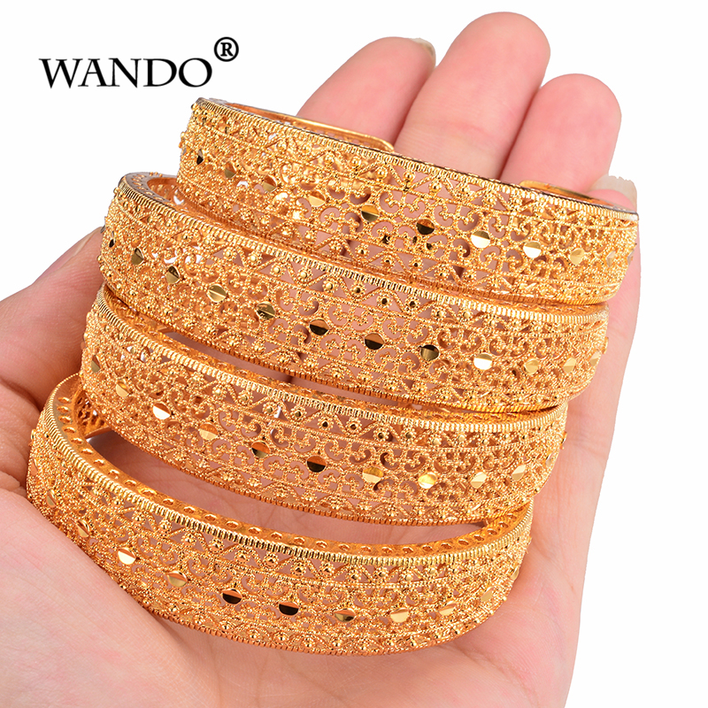WANDO Ethiopian Bangle...
