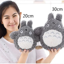 CXZYKING New Arrival Japanese Anime Soft Toy Gray My Neighbor Totoro Plush Dolls Toys 7.8 Inch 20cm Mini Baby Plush Toy