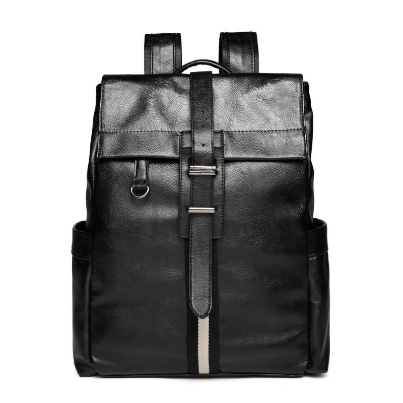 2019 marque Design collège Style sac à dos Vintage hommes sac à dos en cuir hommes sac école sacs à dos sacs de voyage Escolar Mochila A0235