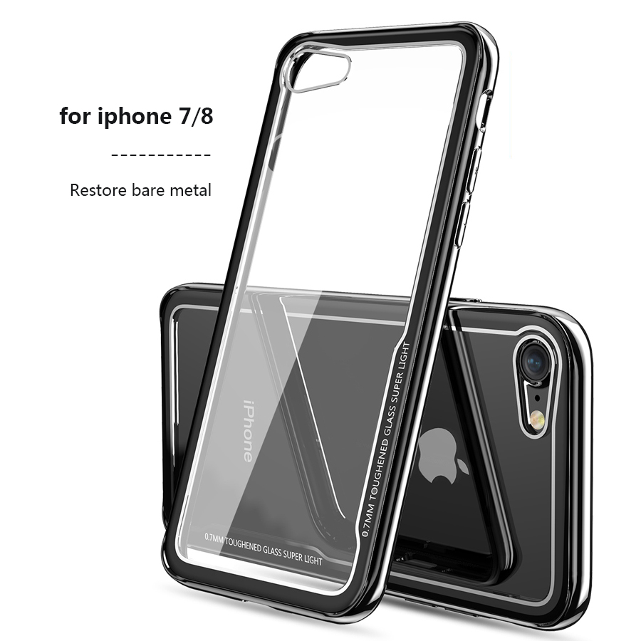 iphone 8 plus Glass shell