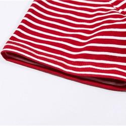 Bigsweety w stylu Vintage w paski T koszula nowa moda ubrania dla kobiet lato topy list lat 90-tych dziecko drukowane Tshirt Harajuku Streetwear 6
