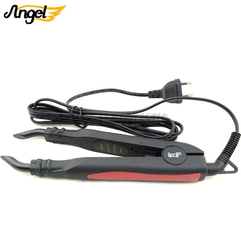 Aliexpress Buy Wholesale 20pcs Jr 678 Loof Hair Extension Iron