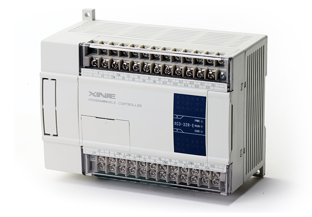 XCC-32T-E  Xinje PLC CONTROLLER ,HAVE IN STOCK,  FAST SHIPPING plc srt2 od04