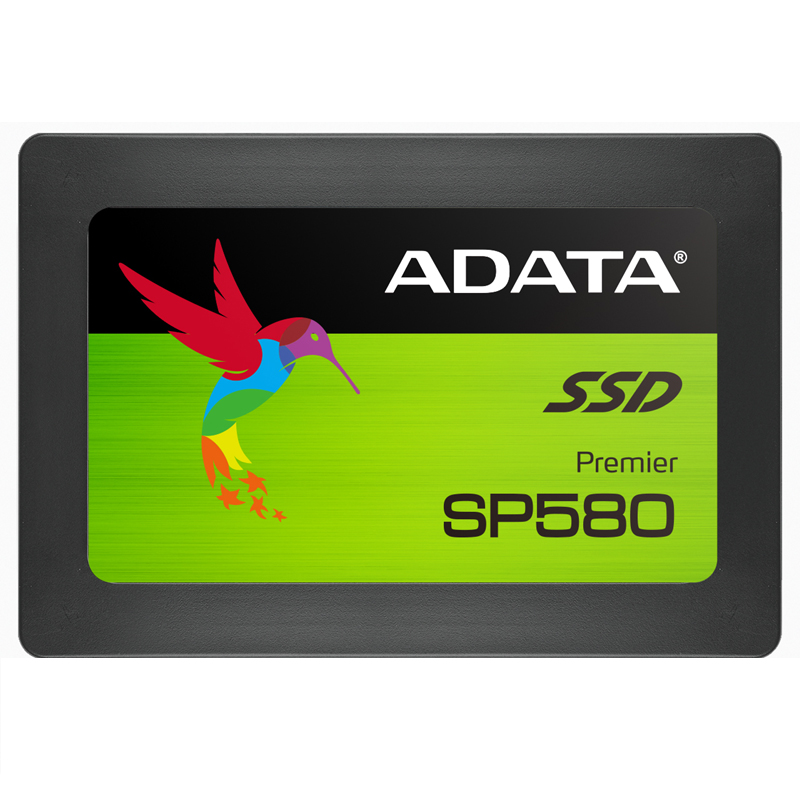 Brand ADATA TLC SSD SP580 240GB 120GB 2.5 Solid State Drive Solid HD Hard Drive Disk 6GB/s SATA3 hdd disk For Laptop Desktop