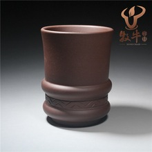 Yixing Yixing tea tea factory wholesale accessories high FRET cup 140ML cup customized holiday gifts