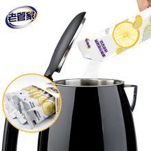 10Pcs Citric Acid Food Grade Drinking Machine Accessories Tea Scale Cleaner Portable Descaling Agent Electric Kettle Supplies стоимость