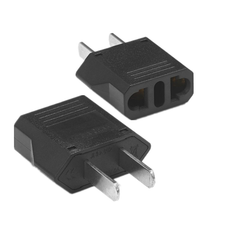 French American Outlet Adapter