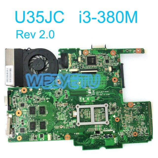 Asus U35JC Intel VGA Driver for Windows Download