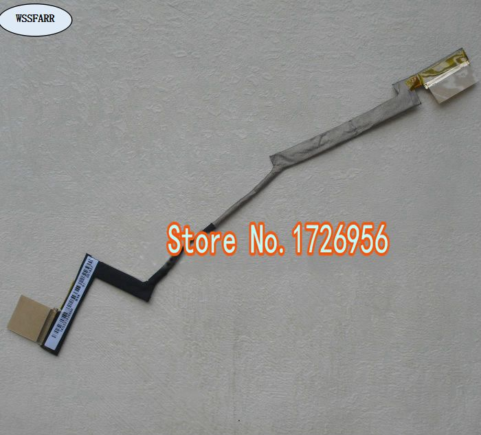 NEW LCD Cable Displace 14G221030000 For Asus U36 U36SD U36JC U36SG Series Laptop