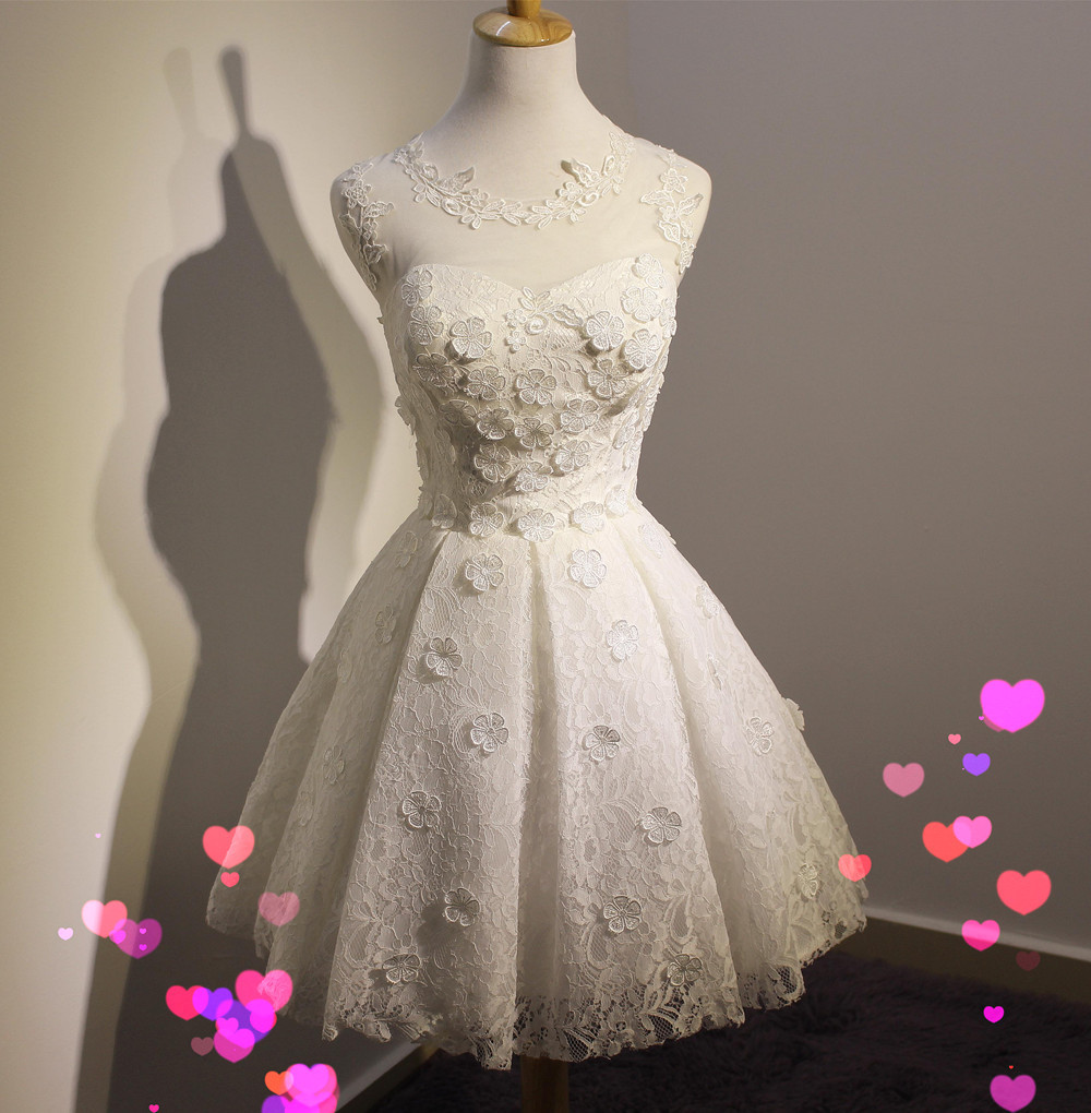 Été 2019 mariée rouge mariage toast vêtements épaules robe robes de demoiselle d'honneur coréenne pétale jupe court paragraphe