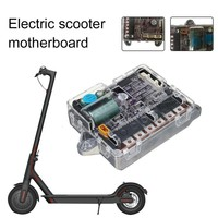 Skateboard Motherboard Controller Circuit Board Fits For Xiaomi M365 Electric Scooter Scooter Accessories
