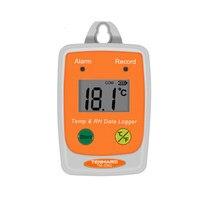 TENMARS TM 306U Temperature Datalogger Monitoring Storage Temperature Meter up to 50000 Records T