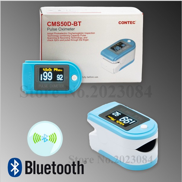 best top 10 fingertip oximeter bluetooth brands and get free