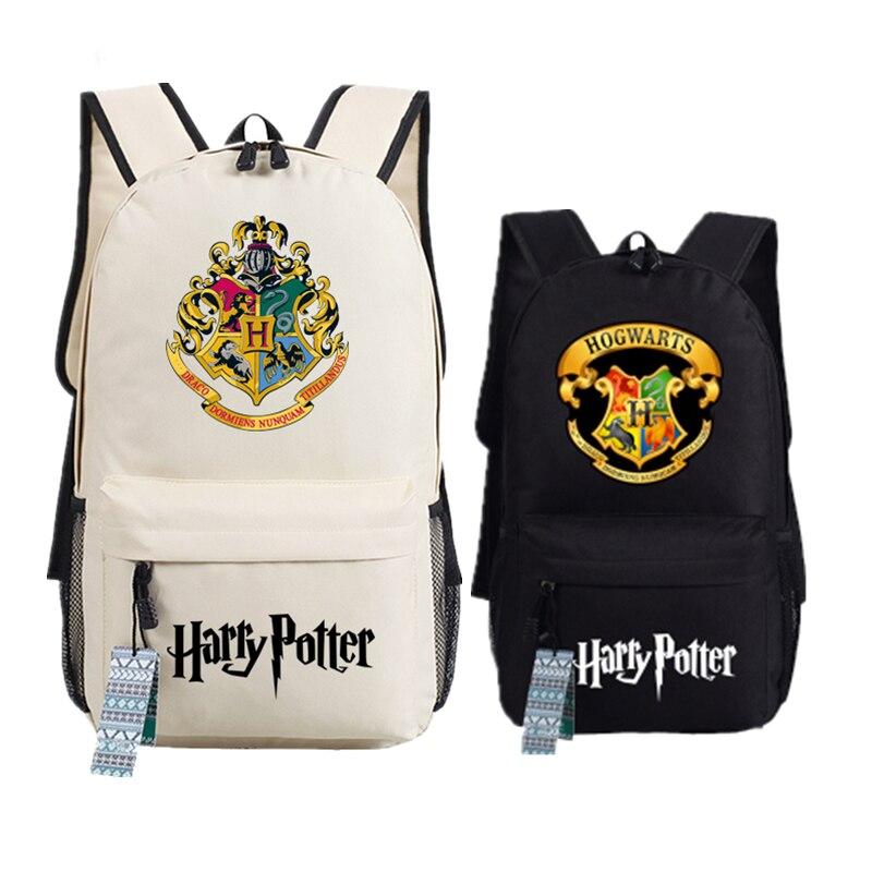 Hogwarts Mochila Harry Potter