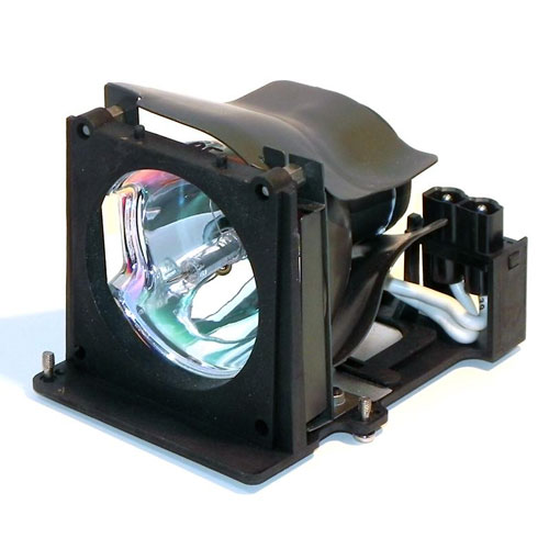 Free Shipping  Compatible Projector lamp for DELL 725-10037/R3135/310-4747/4100MP