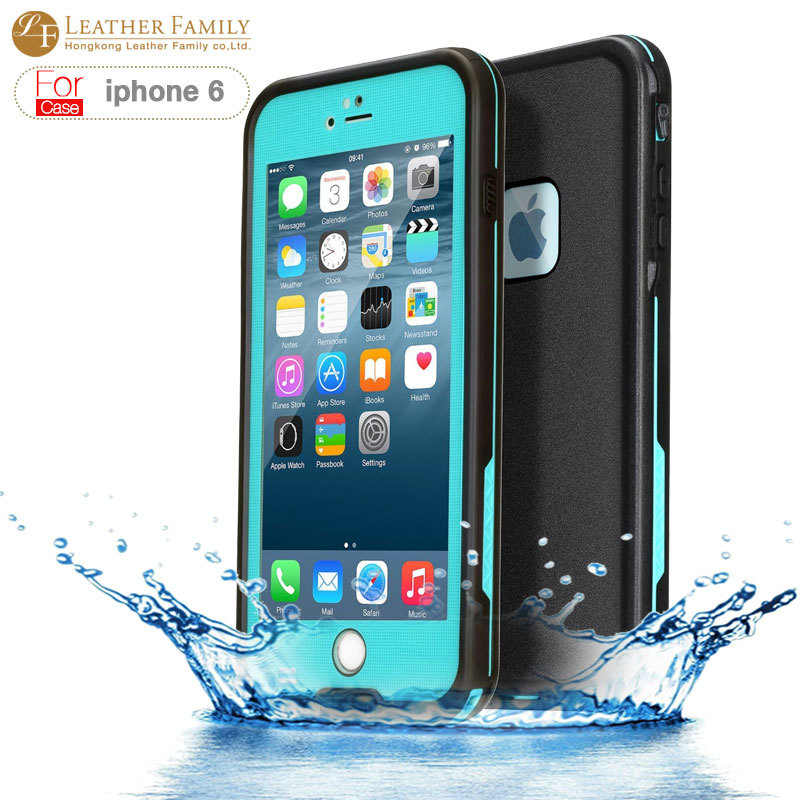 custodia iphone 6 life proof